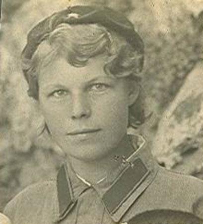 Тамара Ивановна Кузнецова