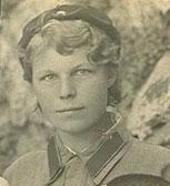 Тамара Ивановна Кузнецова, 47-я армия.